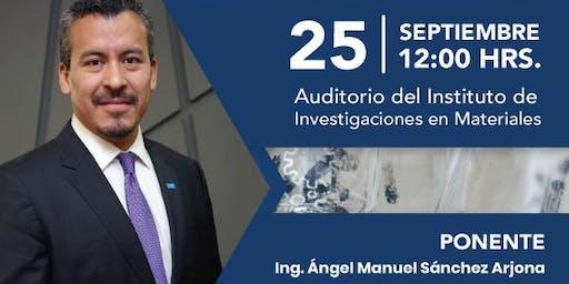 BASF en México, CA&C Químicos de Alto Desempeño