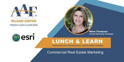 Commercial Real Estate Marketing