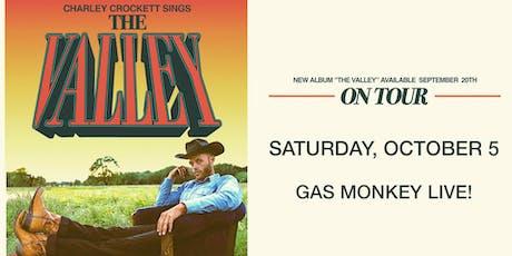 Charley Crockett - CD Release Show tickets