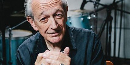 Charlie Musselwhite with Kingsborough