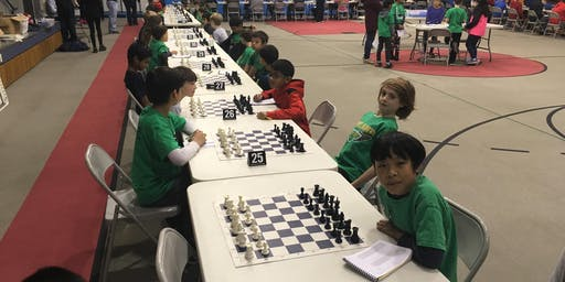 Making Moves Against Hunger Community Chess Tournament
