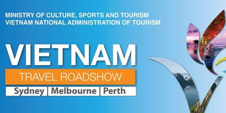 Vietnam Travel Roadshow - Perth tickets