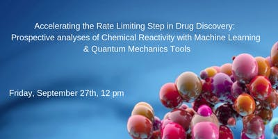 Accelerating the Rate Limiting Step in Drug Discovery