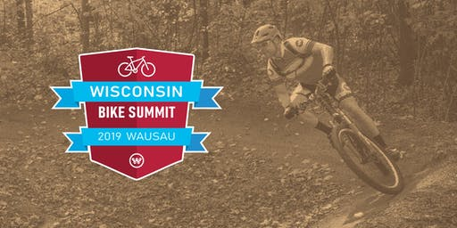 Wisconsin Bike Summit 2019