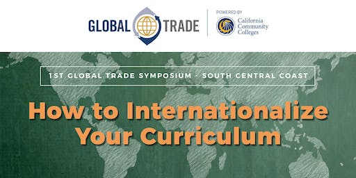 1st Global Trade Symposium - South Central Coast