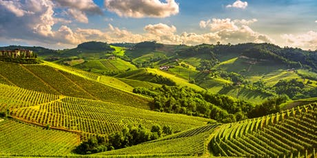 Academy of Wine: Northern Italy tickets