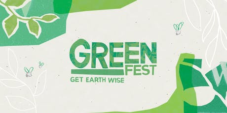 Green Fest tickets