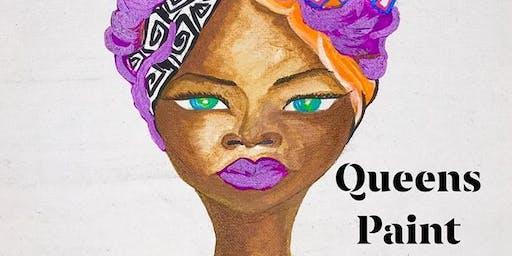 Queens Paint