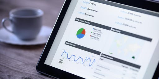 QLD - Marketing data in your business: Do more, with less, from the resources you have right now (Brisbane)