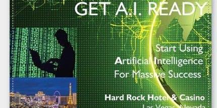 Get A.I. Ready - Las Vegas