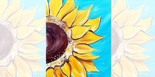Artipsy Mother Daughter Brunch & Paint