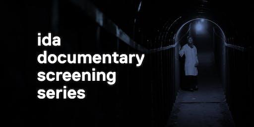 IDA Documentary Screening Series: The Cave