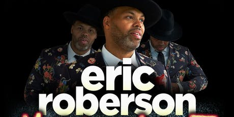 Eric Roberson brings Music Fan First 10th Anniversary Tour to Detroit tickets
