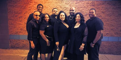 NAM Events LLC - Jazz Concert Series: Amazing Grace & GLB tickets