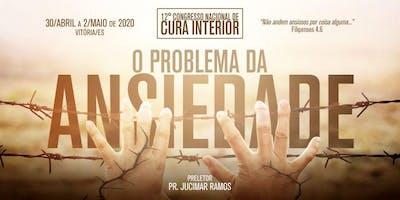 12º CONGRESSO NACIONAL DE CURA INTERIOR