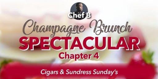 2Twenty2 Presents Chef B.'s Brunch Spectacular Chapter 4
