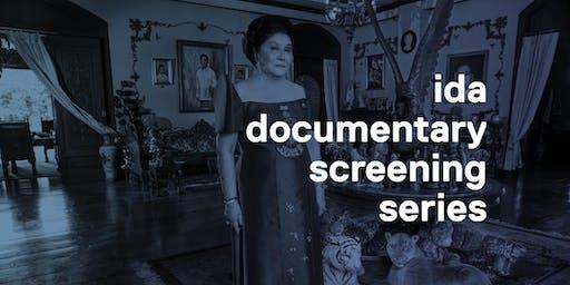 IDA Documentary Screening Series: The Kingmaker
