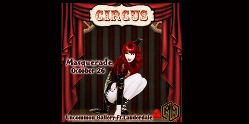 Dark Masquerade Ball Oct 26