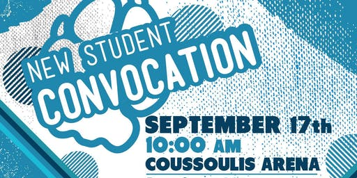 CSUSB New Student Convocation 2019