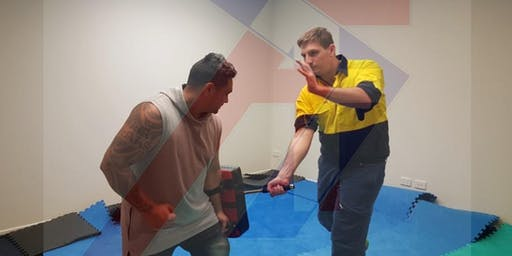 Baton & Handcuff Skill Set Training Course