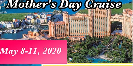 Mother's Day Cruise on the Carnival Liberty, May 8, 2020 tickets