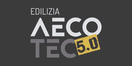 AECOTEC 2019 tickets