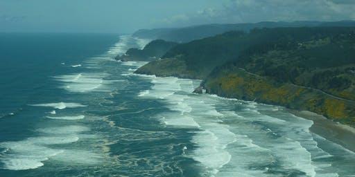 7th Annual Cape Perpetua Land-Sea Symposium (2019)