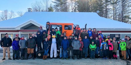 Orleans County Snowmobile Safety Course billets