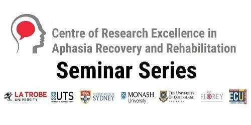 Aphasia CRE Seminar Series #4 - Sexuality and intimacy after stroke