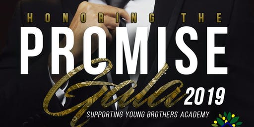 2nd Annual Honoring The Promise Gala