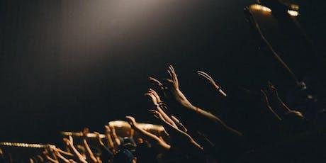 Third Thursday // UPC Worship Ministries tickets