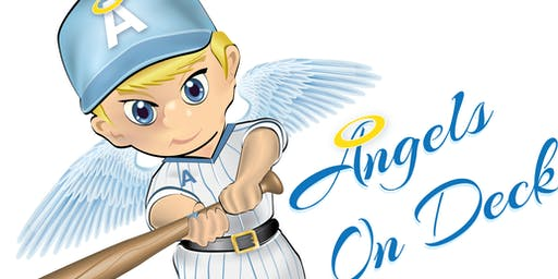 Angels on Deck 5th Annual Fundraiser