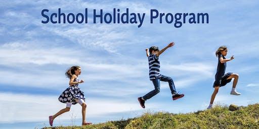 Secret School Holliday Movie Screening - West Footscray