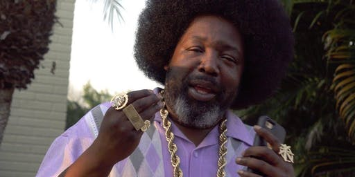 Afroman at The Tackle Box in Chico | CA