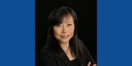 """Yale Club Luncheon: Kristy Mao on """"In my home there is no more sorrow"""" tickets"""
