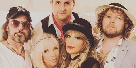 Twisted Gypsy - Tribute to Fleetwood Mac tickets