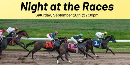 5th Annual Night at the Races