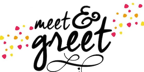 Mentor-Mentee Meet and Greet tickets
