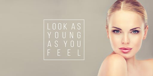 Look As Young As You Feel