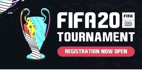 FIFA 20 Early Access Tournament tickets
