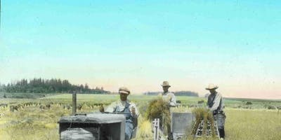 Flaxen: From Flax to Linen in the Willamette Valley, Oregon Historical Society