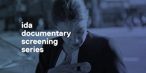 IDA Documentary Screening Series: Knock Down the House