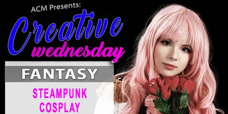 FANTASY Night. Cosplay, Steampunk, Fantasy tickets