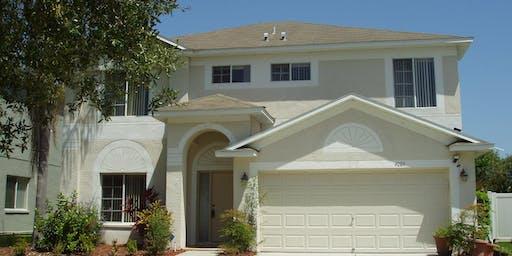 FREE Home Buyer's Seminar