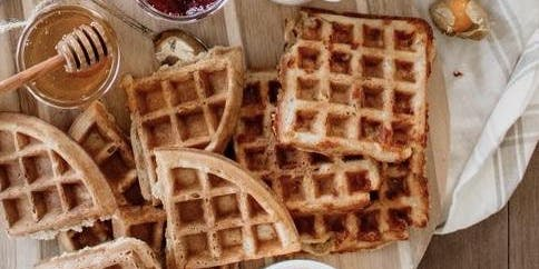 Epilepsy Awareness-Waffle Breakfast