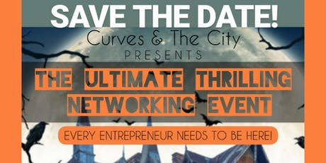 The Ultimate Thrilling Networking Experience tickets