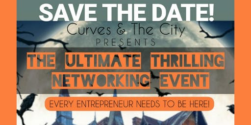 The Ultimate Thrilling Networking Experience
