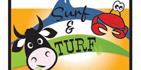 CCHF Surf and Turf 2020 (Crab Feed) tickets