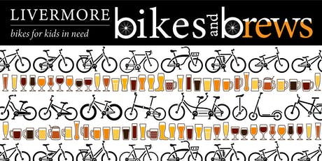 Livermore Bikes & Brews tickets