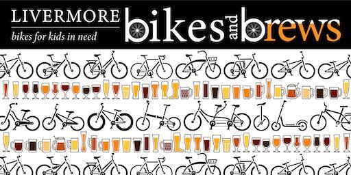 Livermore Bikes & Brews
